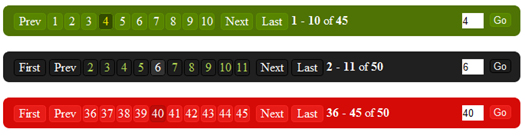smart pagination plugin