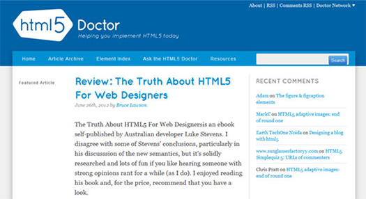 HTML5-Tutorials-for-Keeping-Your-Design-Skills-Tight