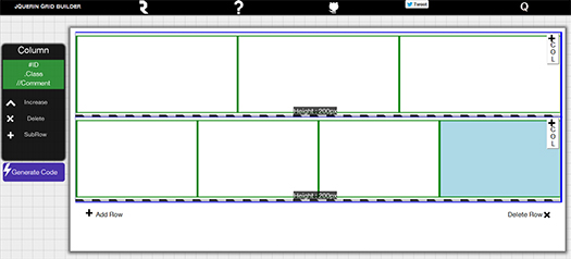 Responsive-Grid-Builder-jQuerin-Grid-Builder