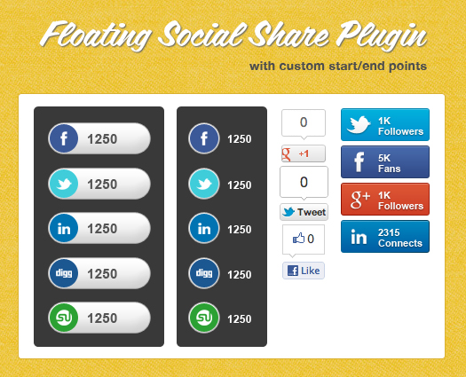 jquery-floating-social-slider-plugin