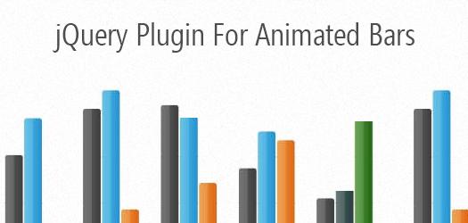 jquery-animated-bar-plugin