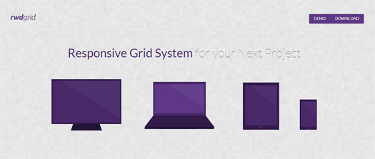 Flexible-Responsive-CSS-Grid-System-rwdgrid
