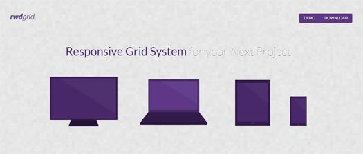 Flexible-Responsive-CSS-Grid-System-rwdgrid