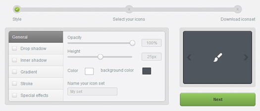 Free-Tool-To-Style-Add-Special-Effects-to-Icons-Iconbench