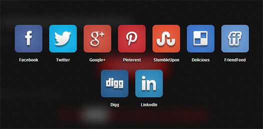 jQuery-Plugin-for-Sharing-&-Displaying-Social-Network-Buttons