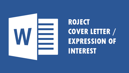 Tutorial easy methods to write a cowl letter to win for Express of interest cover letter