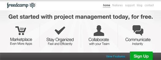 A Superb Project Management App
