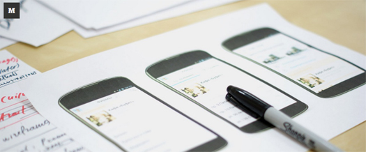 Three-Stages-of-Making-Wireframes