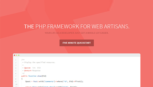 best-php-frameworks-featured