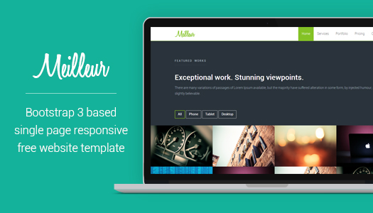 one-page-free-html-css-website-template-bootstrap-3-meilleur