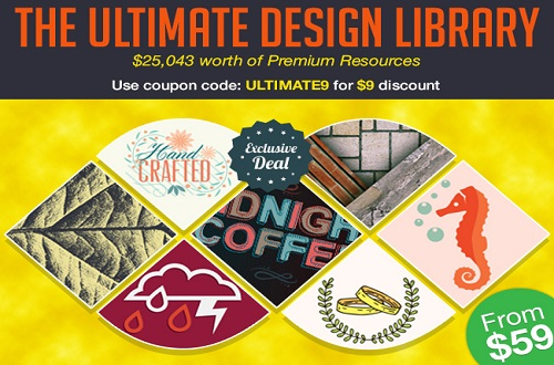 the-ultimate-design-library