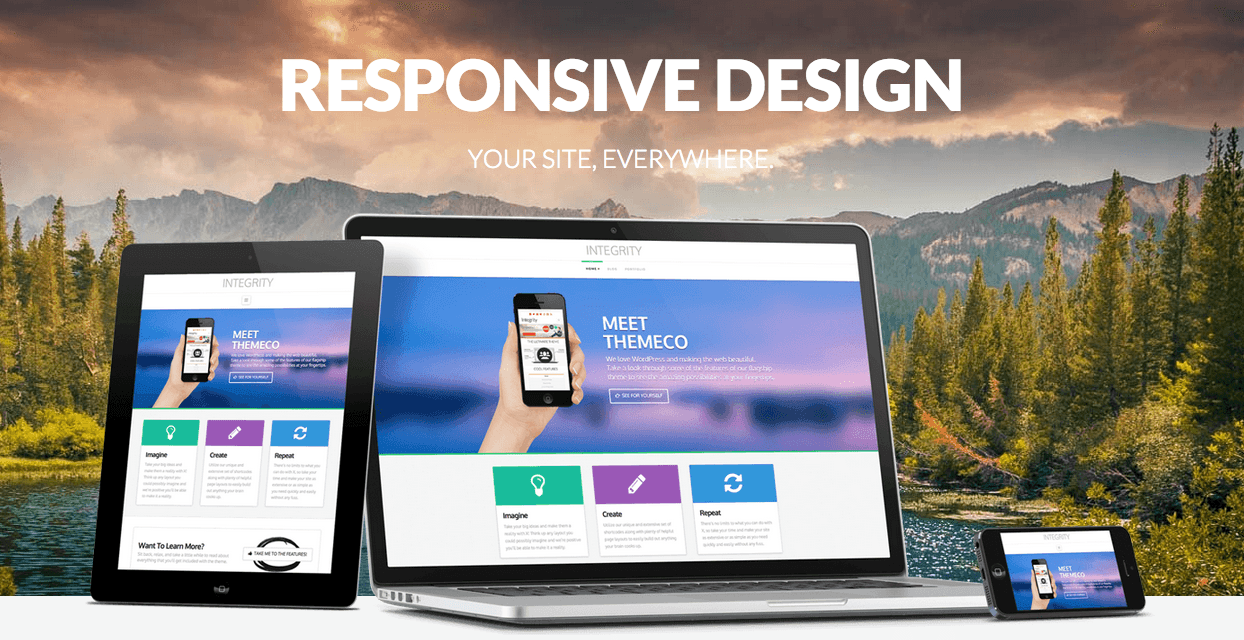 EGrappler.com Responsive WordPress Theme Giveaway