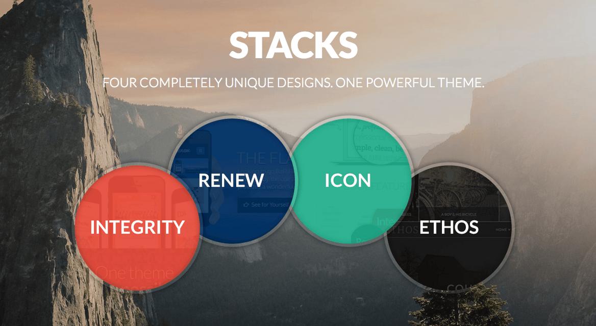 EGrappler.com Stacks WordPress Theme Giveaway