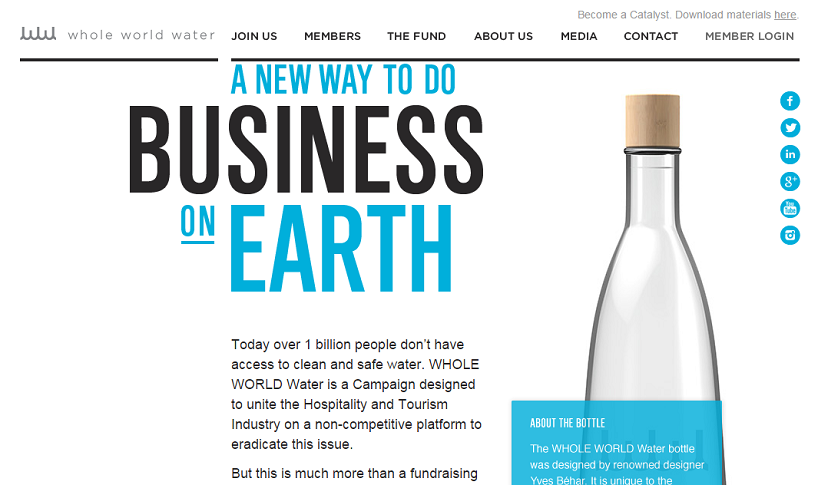 WholeWorldWater.co