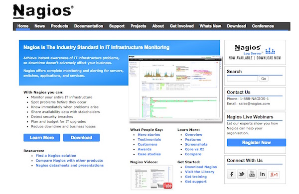 The 9 Best Network Monitoring Tools Online