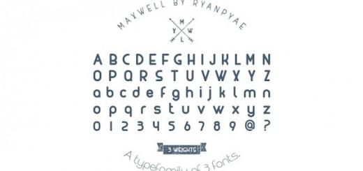 fresh-free-fonts