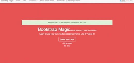 boostrap-tools