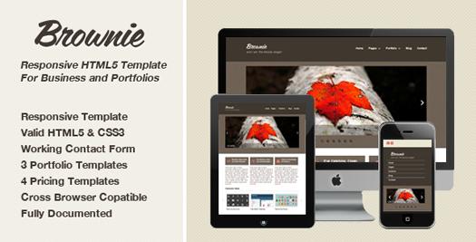Insurance site template