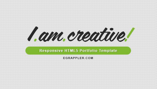 creative-and-responsive-html5-portfolio-template-iamcreative