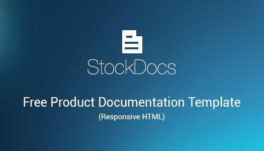 free-responsive-documentation-html-template-stockdocs