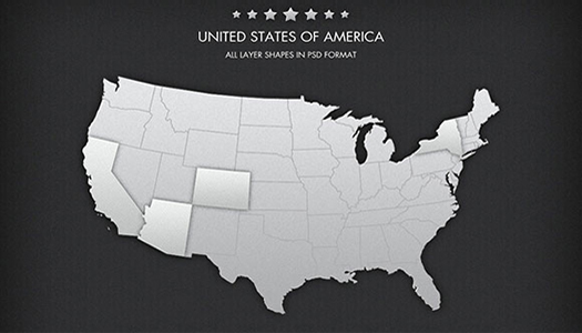 free-united-states-and-world-vector-maps-collection
