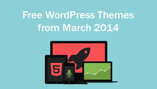 11-Free-WordPress-themes-March-2014