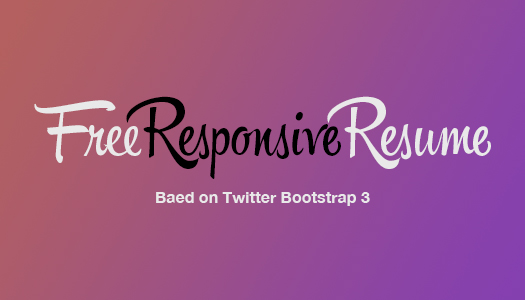 free-responsive-resume-template-built-using-twitter-bootstrap-3