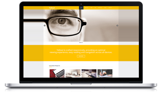 responsive-html5-bootstrap-template-free-download